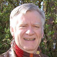 Tony Crilly