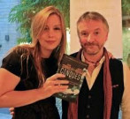 Jennifer Ridyard y John Connolly