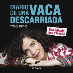 Diario de una vaca descarriada. Una edición muy especial