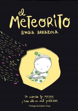 El meteorito